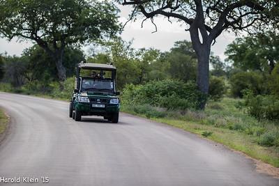 Kruger, Inyate, South Africa-10