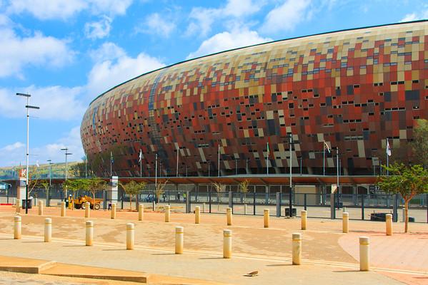 Soweto Tour