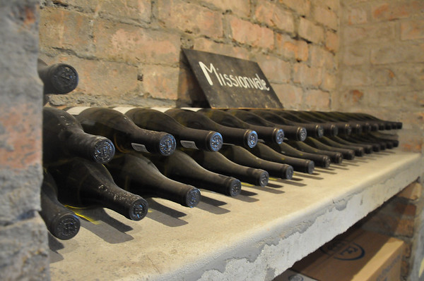 The Wine Estates