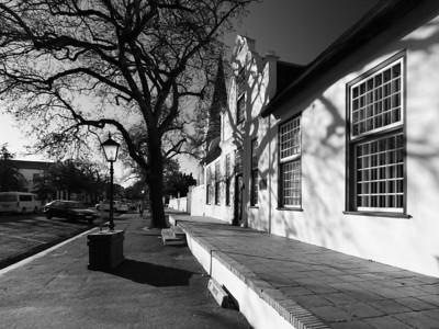 Stellenbosch 2010