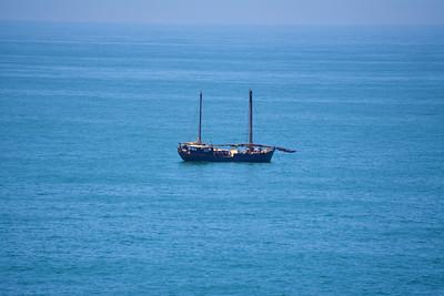 Ahoy me maties!