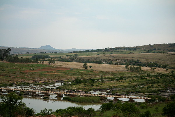 From Rorke's Drift to Isandlwana