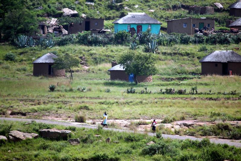 Mangeni, Zululand