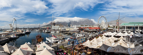 Waterfront View (Cape Town)