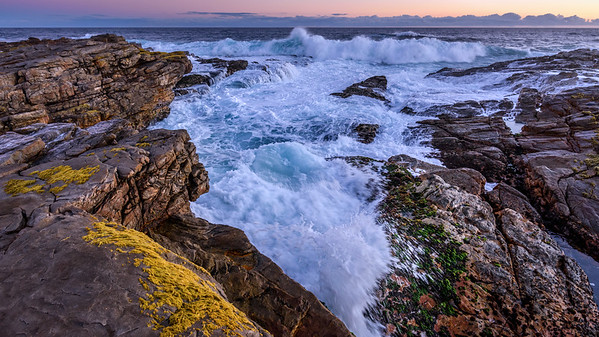Seal Point, Cape St. Francis, Eastern Cape