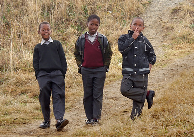 Young Boys, Eastern Cape, South Africa