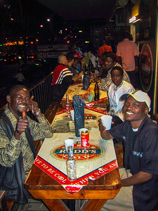 Partytime, Robbies place, Hillbrow JB/SA