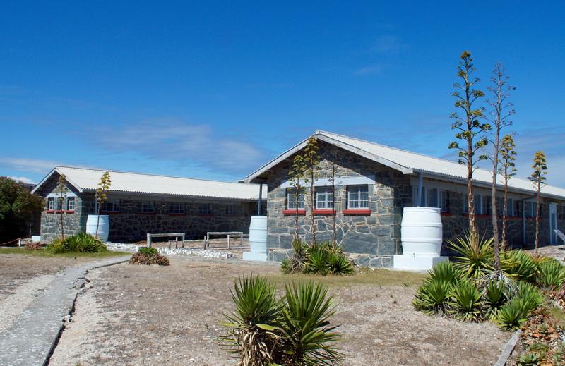 Robben Island Prison, South Africa