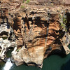 Bourke's Luck Potholes, Mpumalanga