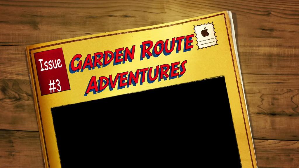 Garden Route Adventures
