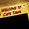 1 Welcome to Cape Town