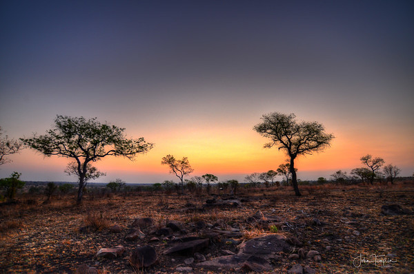 HDR South Africa