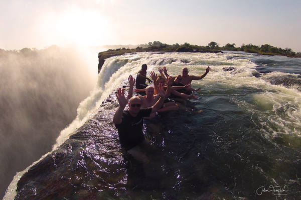 Zambia Adventures