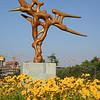 022 Parque de las Esculturas