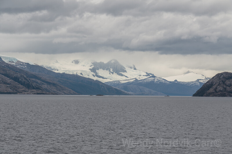 Scenic Cruising Cape Horn Chilean Fjords and Glaciers South America