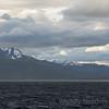 Spectacular Strait of Magellan, South America