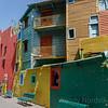 Visit Buenos Aires - La Boca's colorful Caminito street museum