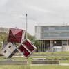 Monumento al escape, by Dennis Oppenheim