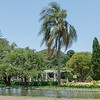 Visit Palermo Rose Garden, one of the top things to do in Buenos Aires Argentina