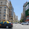 Streets of Buenos Aires