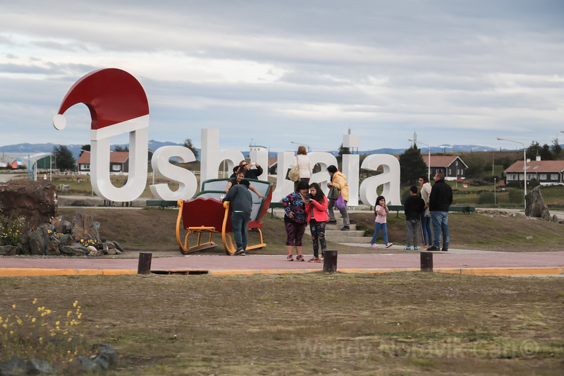 Discover Ushuaia, Argentina, the End of the World and Tierra del Fuego National Park
