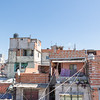 Slums of Misery Villas miseria in Buenos Aires Argentina