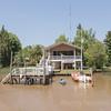 Explore Buenos Aires Tigre Delta by boat