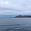 Scenic cruising Cape Horn South America
