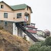 Visit coastal resort Viña del Mar near the UNESCO World Heriage Site the Valparaíso, Chile,  South America