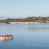 Puerto Montt harbor, Los Lagos Region, Chile