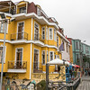 Colorful Valparaíso Chile UNESCO World Heriage Site South America