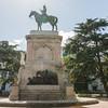 Plaza Zabala Montevideo
