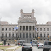 National Historic Monument, Palacio Legislativo, the Legislative Building of Uruguay