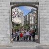 Discover the historic Old Town, Montevideo, Uruguay