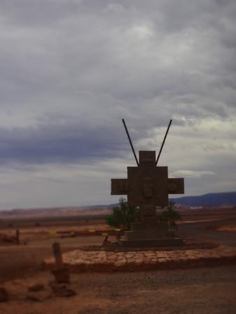 May 9-12 San Pedro de Atacama