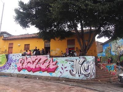 March 10 - 11 Bogota