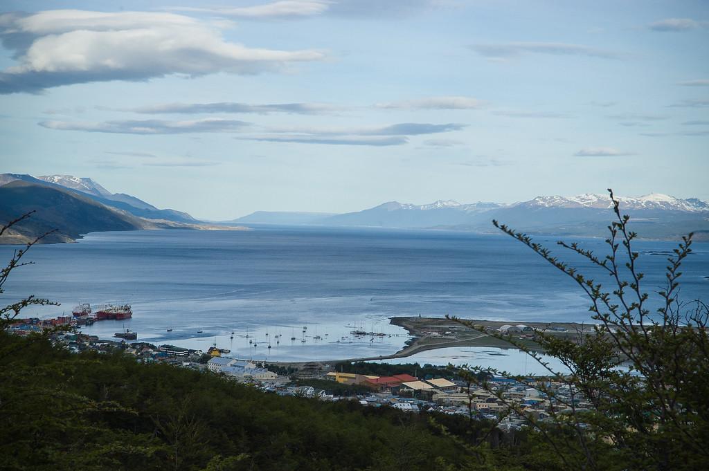 Ushuaia - Tierra del Fuego, Argentina