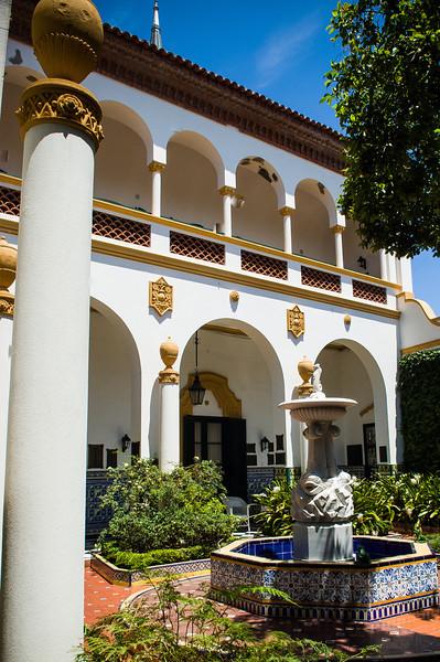 Colegio San Juan El Precursor School - Buenos Aires
