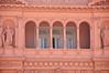 Pink Palace, Eva Peron's Balcony, Buenos Aires, Argentina