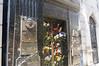 Burial place for Eva Peron, Cementario de la Recoleta, Buenos Aires, Argentina