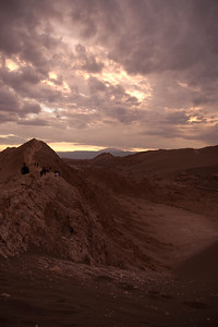 Location:  Valley of the moon, Atacama Desert, Chile