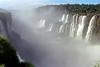 Argentina - Iguazu Falls :