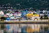 Ushuaia,  Argentina Harbor