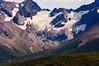 Ushuaia Argentina: Marshall Glacier