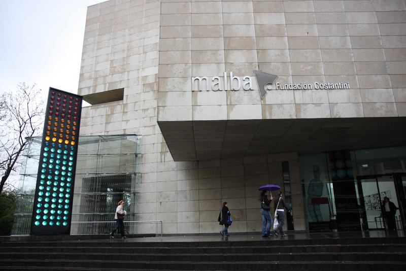 Malba Museum