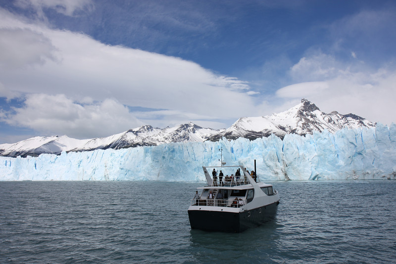 Perito Moreno Glacier (South Side)