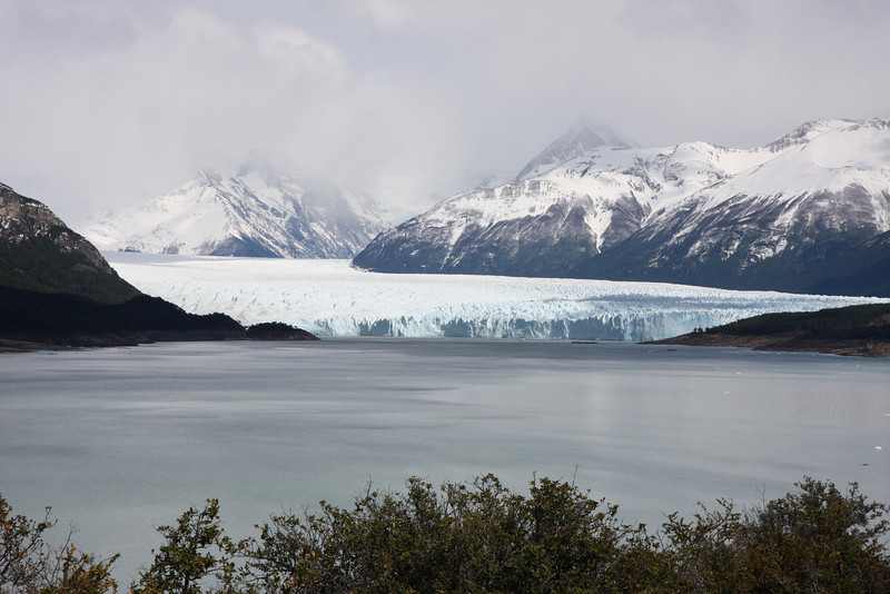 Perito Moreno Glacier (North Side)