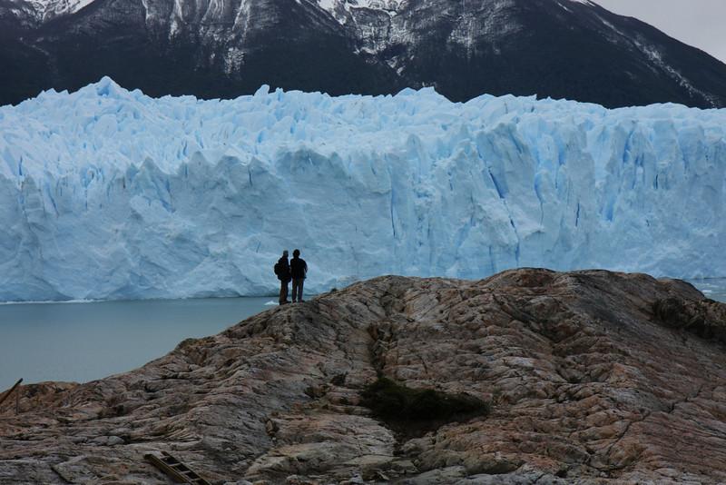 Perito Moreno (North Side)