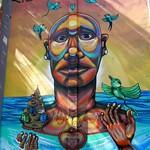 Graffiti Tour of Buenos Aires, Argentina