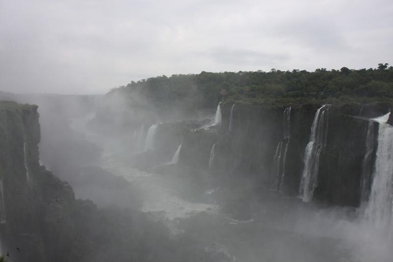 Argentina Side